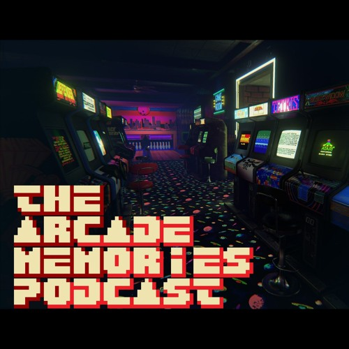Arcade Memories's avatar