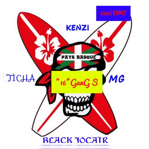 16 GanG S's avatar