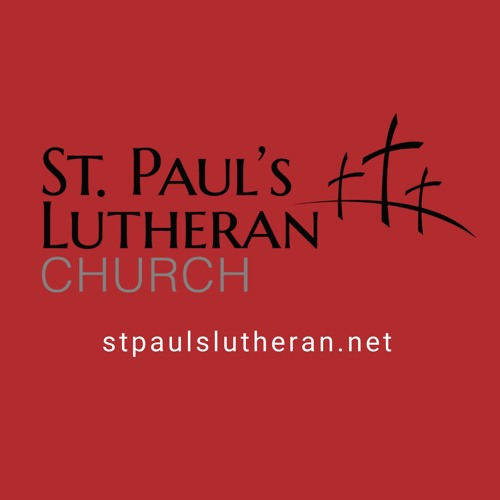 St. Paul's Lutheran Church's avatar