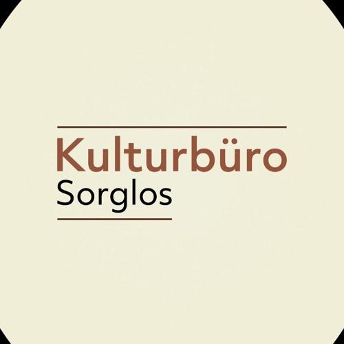 Kulturbüro Sorglos's avatar