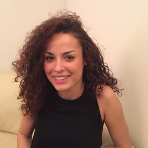 Theodora Ardeleanu's avatar