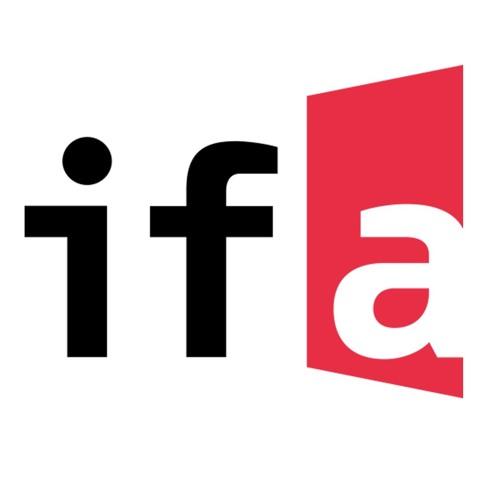 ifa (Institut für Auslandsbeziehungen)'s avatar