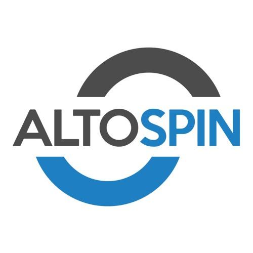 ALTOSPIN's avatar