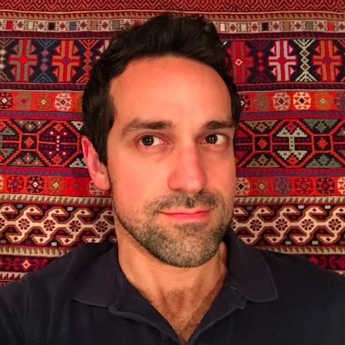 DJ Rego's avatar