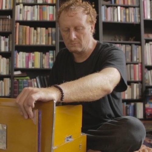 Michael Mollura's avatar