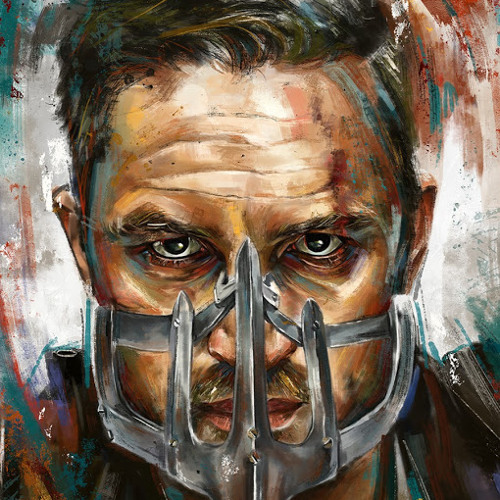 Marek Wosik's avatar