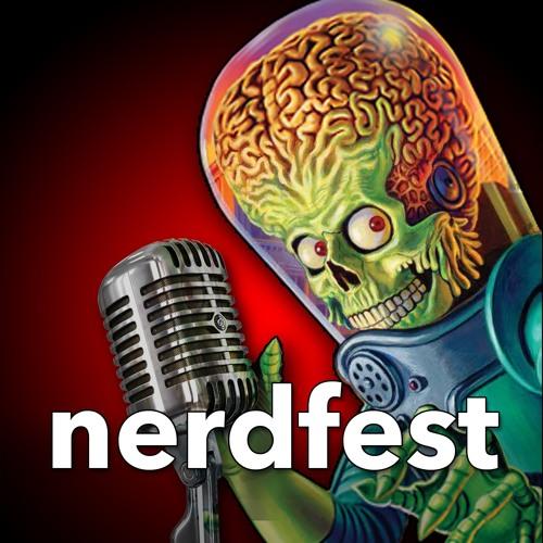 nerdfest Podcast's avatar