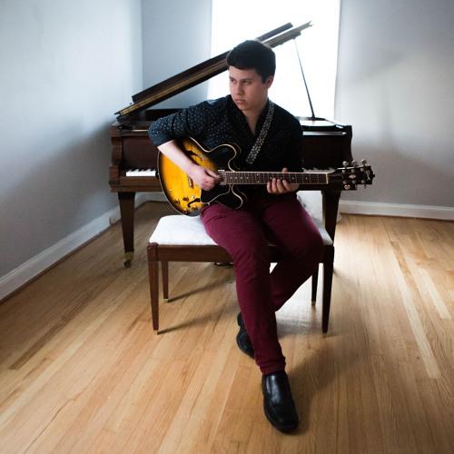 Matt Sewell's avatar