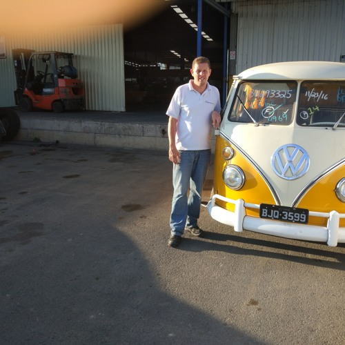 Roger Aguero 1's avatar