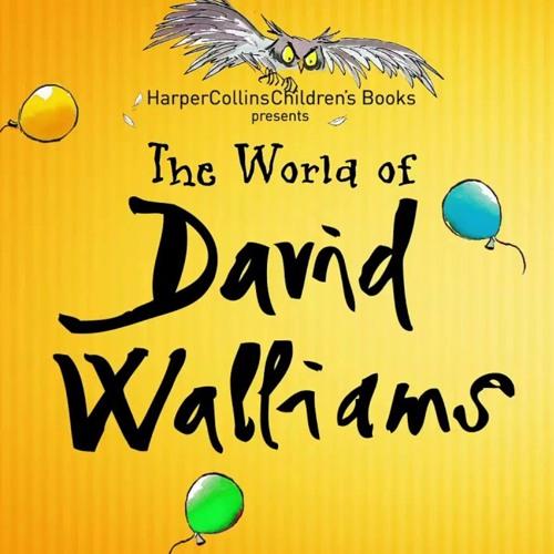 The World of David Walliams Audiobooks's avatar