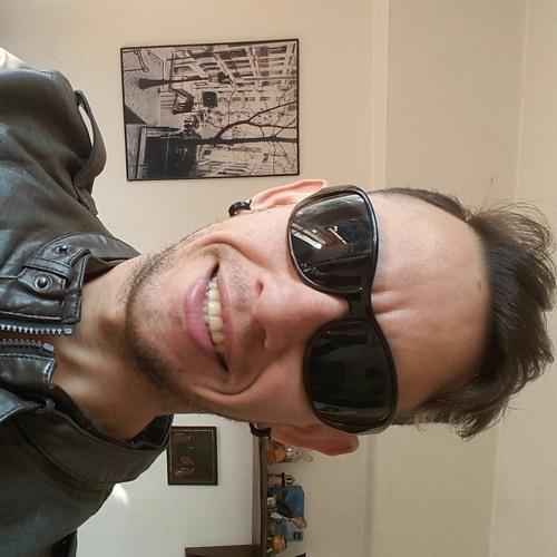 Ricardo David's avatar