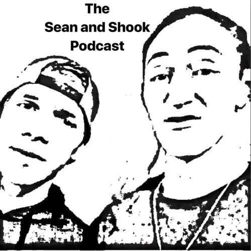 The Sean and Shook Podcast's avatar