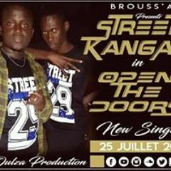 Street Kangam Brouss'ART