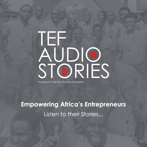 The Tony Elumelu Foundation's avatar