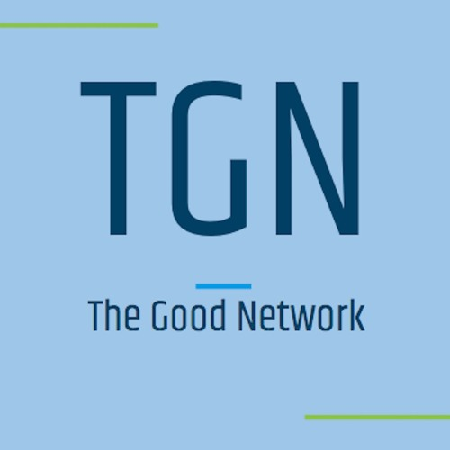 The Good Network's avatar
