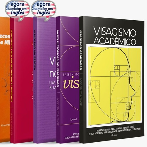 Livros de Visagismo's avatar