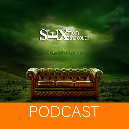 Sex From The Couch Podcast's avatar