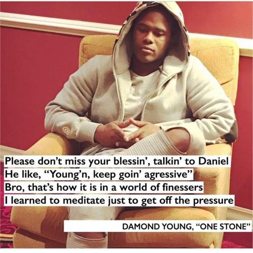 Damond Young's avatar