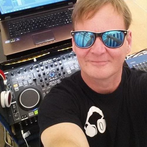 DJ Udo Mugge's avatar
