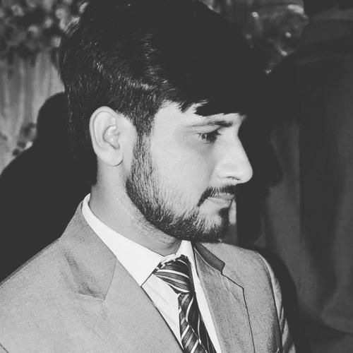 Arslan Ahmed Awan's avatar