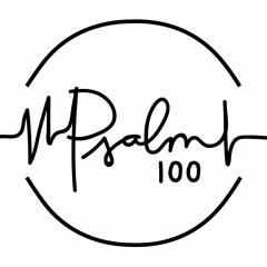 Psalm 100 A Cappella