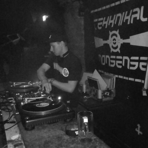 DJ Artifex's avatar