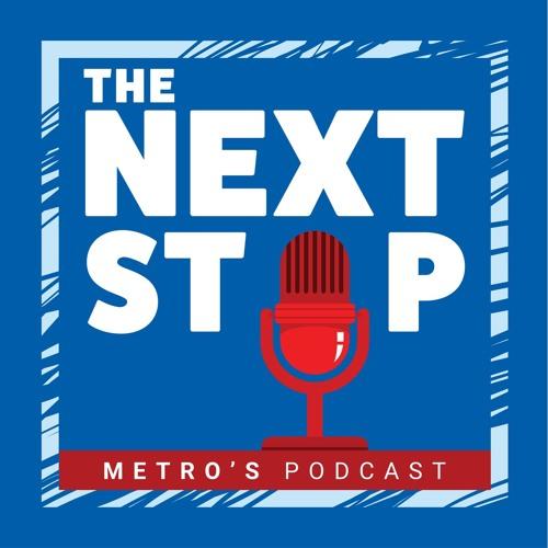 The Next Stop: METRO Houston's Podcast's avatar