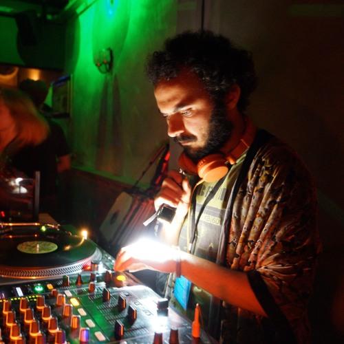 AhmetJah's avatar