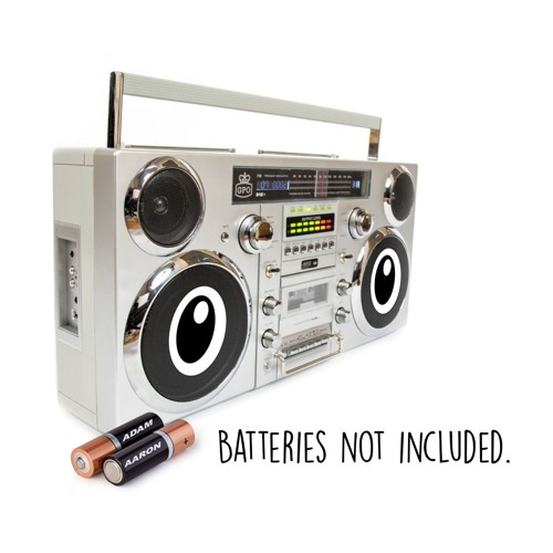 AA: Batteries Not Included's avatar