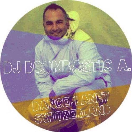 DJ Boombastic A. - Suisse's avatar