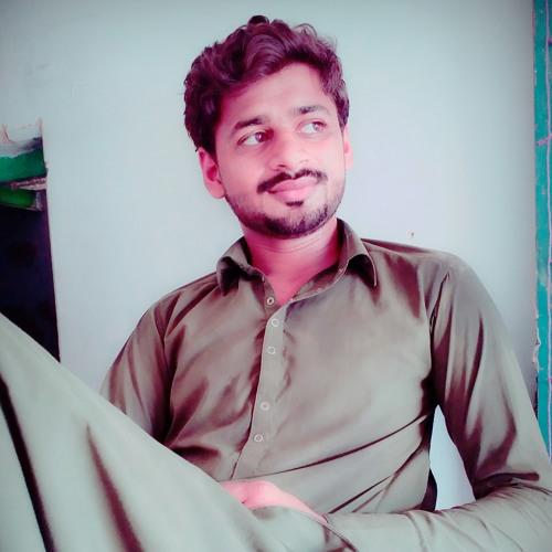 Shahjahan UMRANI's avatar