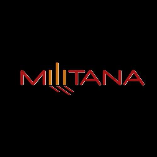 Militana's avatar