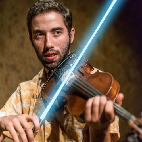 Omer Ashano's avatar
