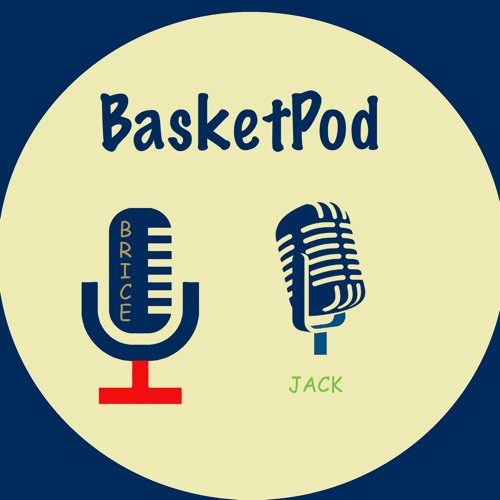 The BasketPod's avatar