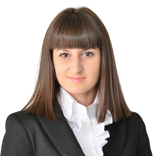 Denitza Mihova's avatar