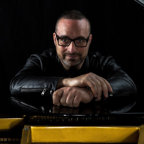 Alexander Cimini Composer's avatar