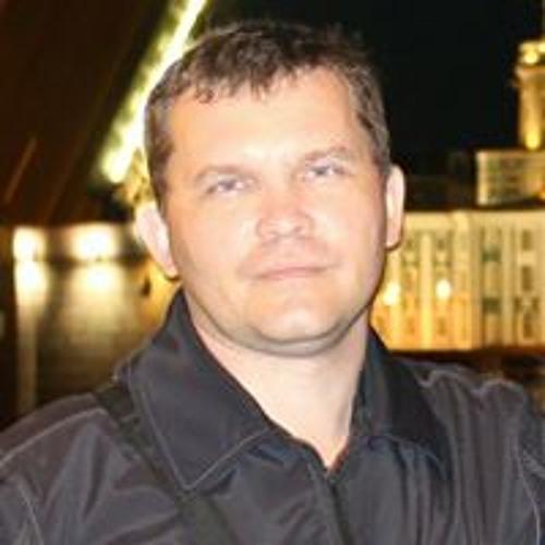 Владимир Григорьев's avatar