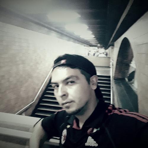 Mate Jay's avatar