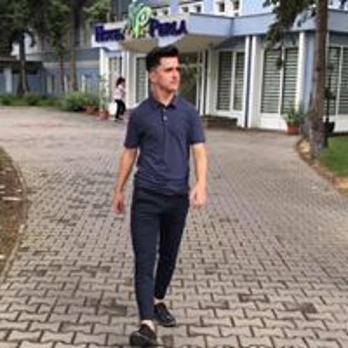 Șimon Darius's avatar