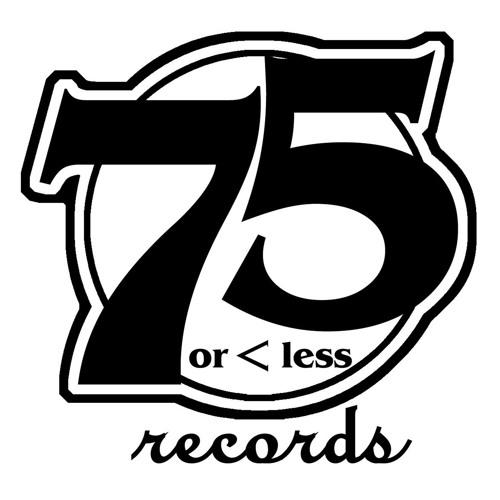 75orLess's avatar