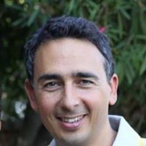Kayhan Guceli's avatar