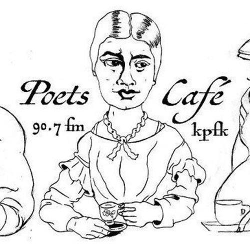 Poets Cafe on KPFK's avatar