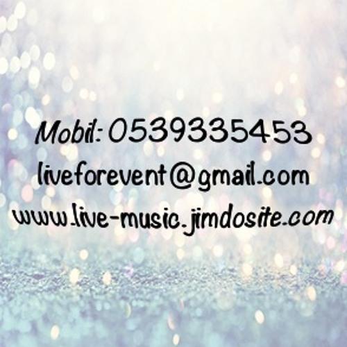 LiveForEvent's avatar