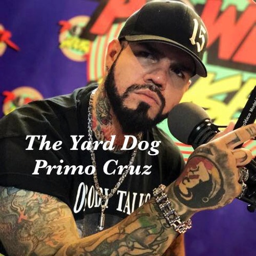Primo Cruz's avatar