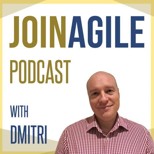 JoinAgile Podcast's avatar