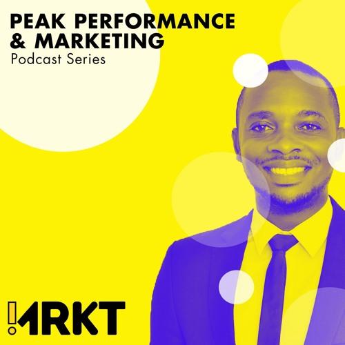 Peak Performance & Marketing Podcast's avatar