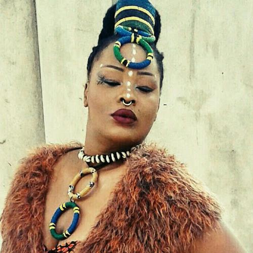 Kalunde -Annakattoa Afrofusio/Traditional