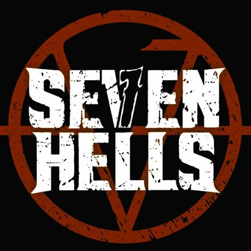 SEVEN HELLS's avatar