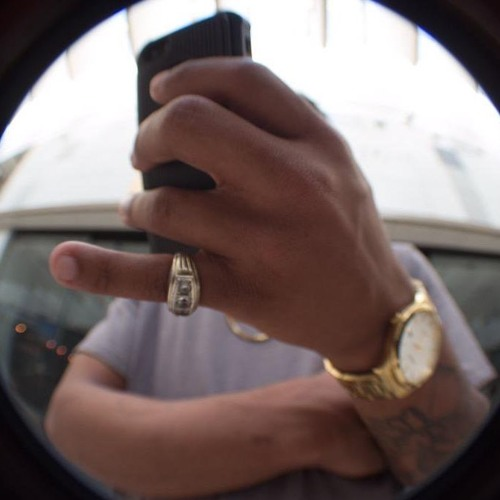 Yung Pinky Ring's avatar