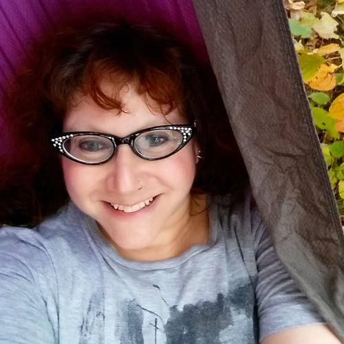 Amy Salloway's avatar
